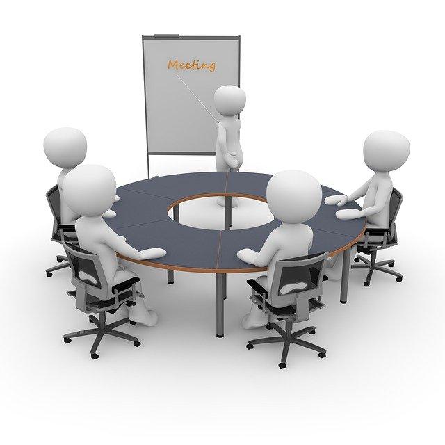 会議の無駄を削減!なぜ会議はムダばかり?
