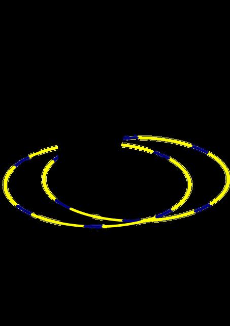 フラフープの実験内容