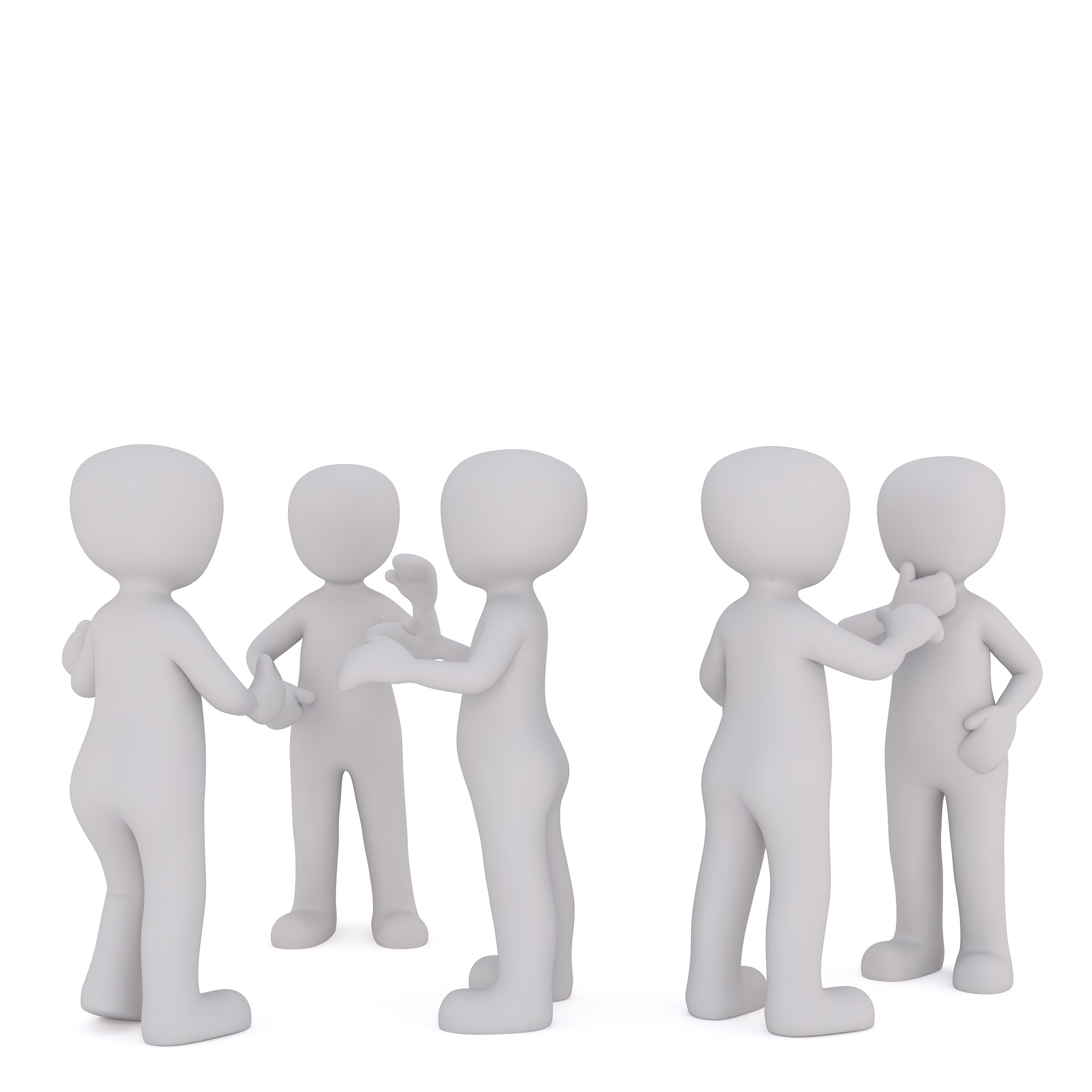 社内で意見が合わないときの対処法