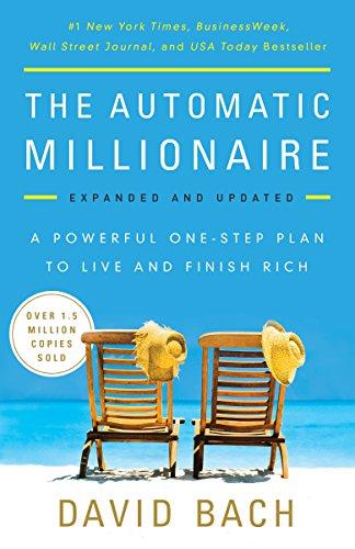The Automatic Millionaire|ザ・オートマチック・ミリオネアの本|「ラテマネー」は、アメリカで人気ナンバーワン資産アドバイザーのDavid Bach氏が考案した造語です。|KEN'S BUSINESS