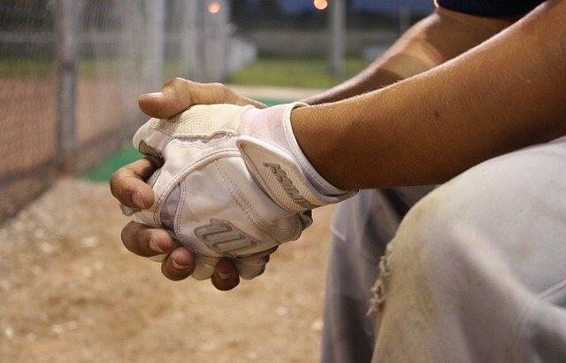 《2021朝礼ネタ》野球に学ぶひとつのミスが生み出す効果