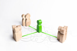 人々の交流|KEN'S BUSINESS|ケンズビジネス|職場問題の解決サイト
