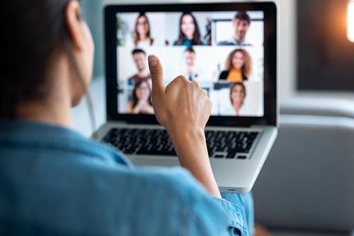 オンラインミーティング|KEN'S BUSINESS|ケンズビジネス|職場問題の解決サイト